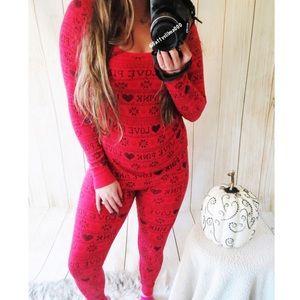 Victoria's Secret PINK Pajama set ❣️